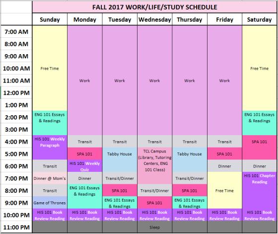 schedule-cap
